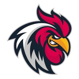 鶏頭部スポーツ