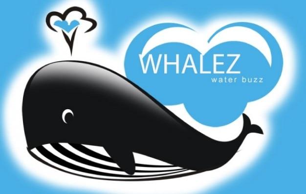 ロゴクジラ