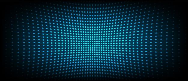 Свет абстрактный фон технологии для компьютерной графики веб-сайта и бизнеса. темно синий фон