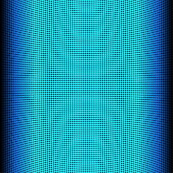 コンピューターグラフィックのウェブサイトのインターネットとビジネスのための光の抽象的な技術の背景。濃い青の背景
