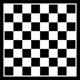 Дизайн шахматной доски