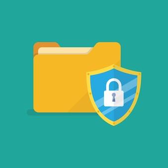 データ保護インターネットセキュリティ