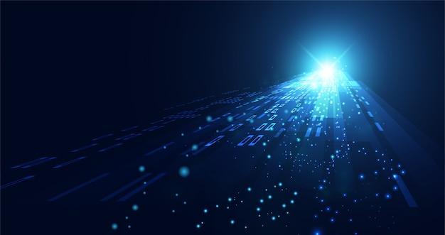 Скорость квадратная доска концепция наука технология