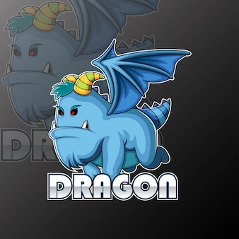 Эспорт дракон