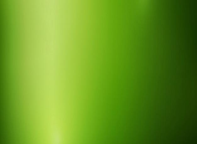 抽象的なグリーンメタリックの磨かれた光沢のある色の背景