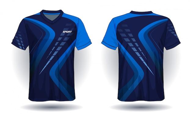 Футболка спортивный дизайн футболки.