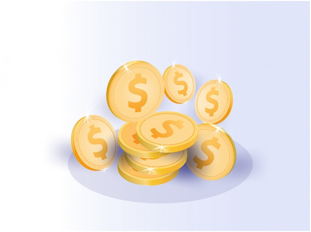 ゴールド米ドルコインビジネスオンライン通信