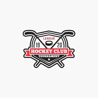 Логотип хоккейного клуба