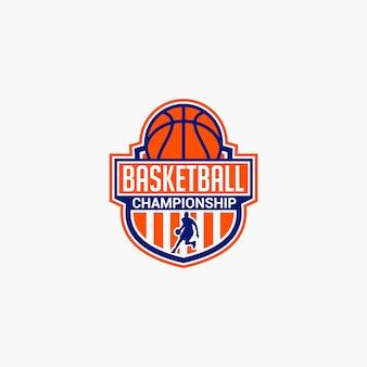 Значок баскетбольного клуба