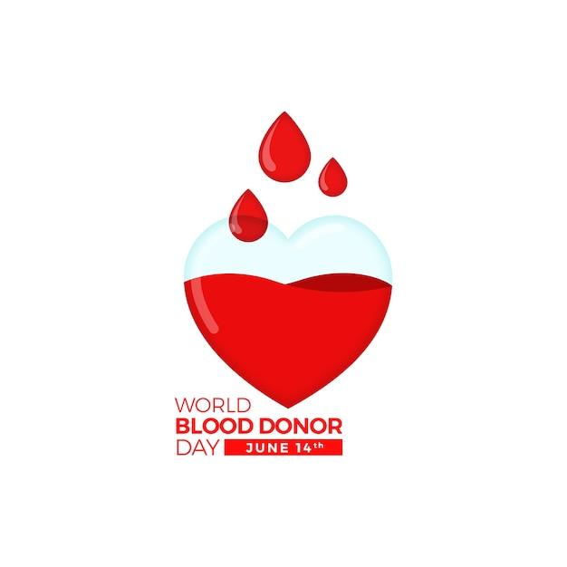 世界献血の日