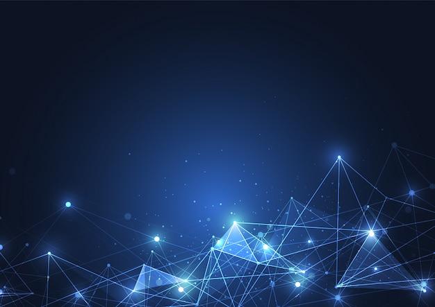 インターネット接続、抽象科学