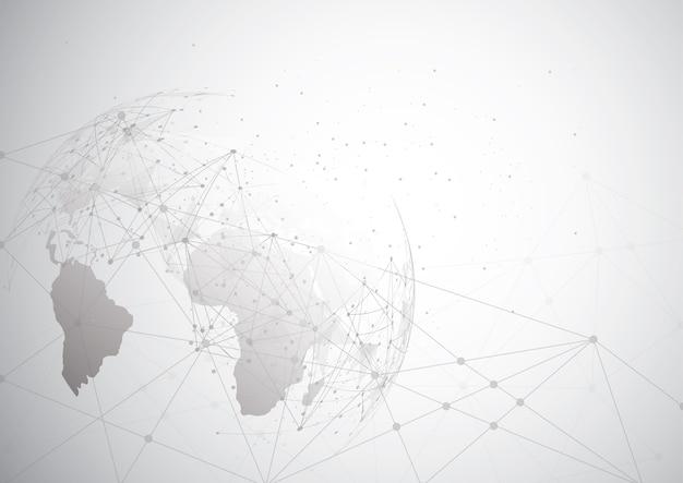 Глобальное сетевое подключение