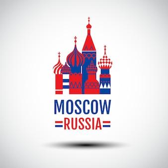 聖バジル大聖堂、モスクワロシア。