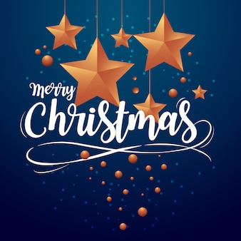 Украшение рождественской звезды