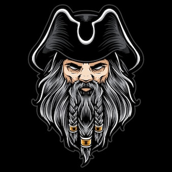 Капитан пиратов