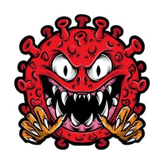 Вирус короны