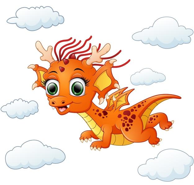 Счастливый дракон мультфильм летать