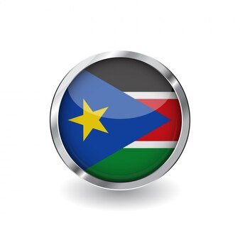 南スーダンの旗