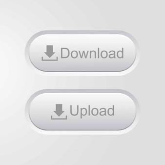 Загрузить кнопку загрузки