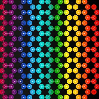 化学パターン