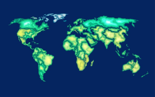 Термографический мир
