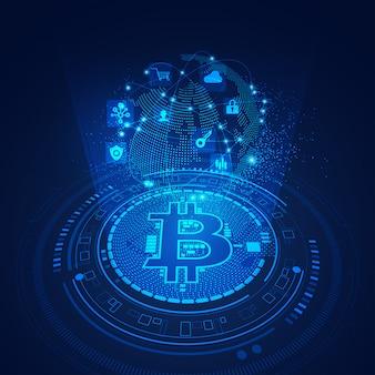 ビットコイン技術
