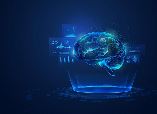 Анализ мозга