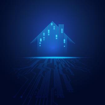 Умный цифровой дом
