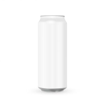 モックアップ缶