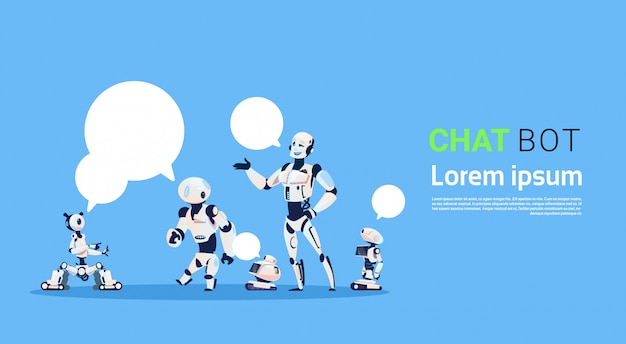 チャットボットグループ
