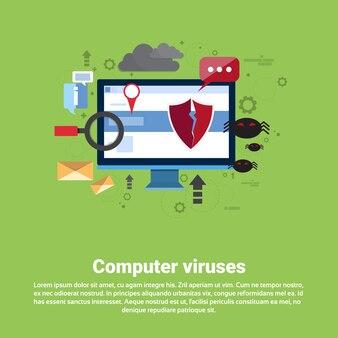 コンピュータウイルスデータ保護のプライバシー