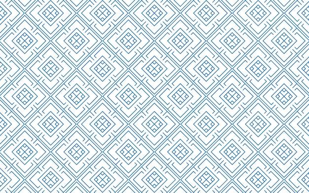 幾何学的な抽象的なベクトルパターンの背景のデザイン。