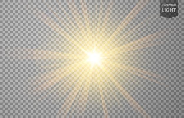 Аннотация золотые лучи блеск