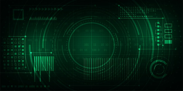さまざまなデータを報告するために使用されるインターフェース。