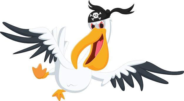 ペリカン海賊漫画