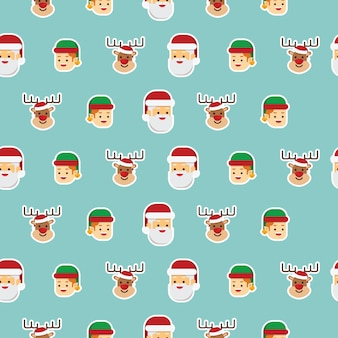 クリスマスコンセプト