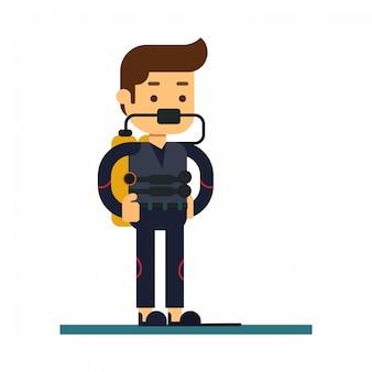 Человек аватара значок аватара