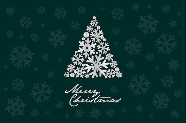 クリスマス、イラスト、飾り、孤立