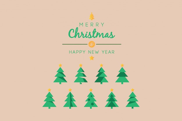 クリスマスと新年の希望