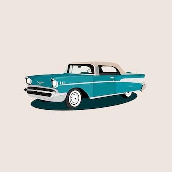 Автомобиль классический