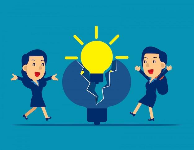 Бизнес новые идеи