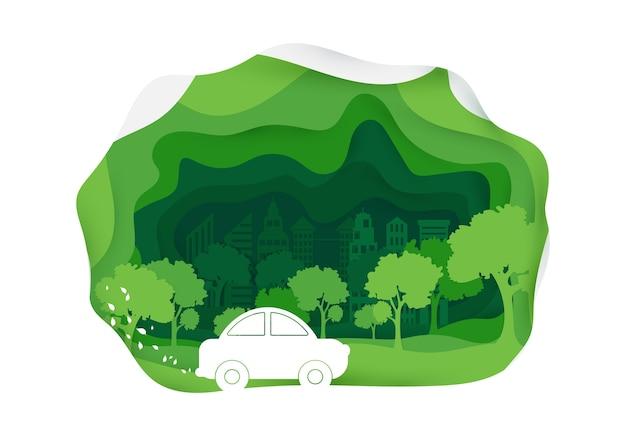 Концепция окружающей среды