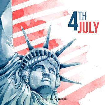 Четвертое июля