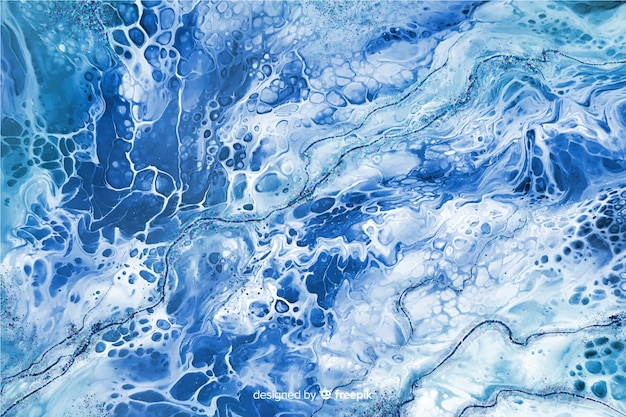 Мраморная краска текстура фон