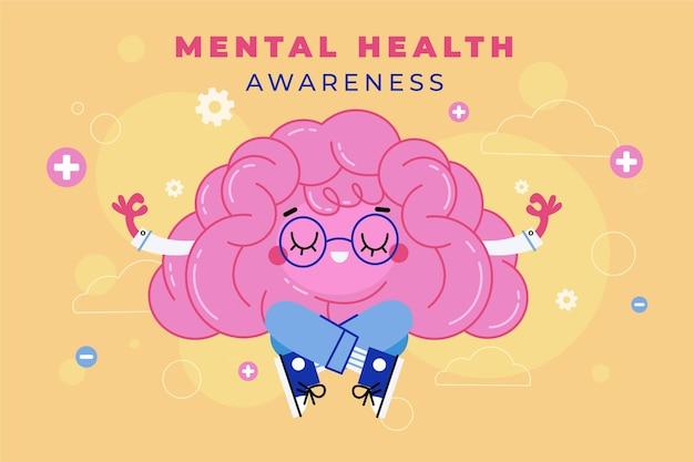 メンタルヘルス意識のコンセプト