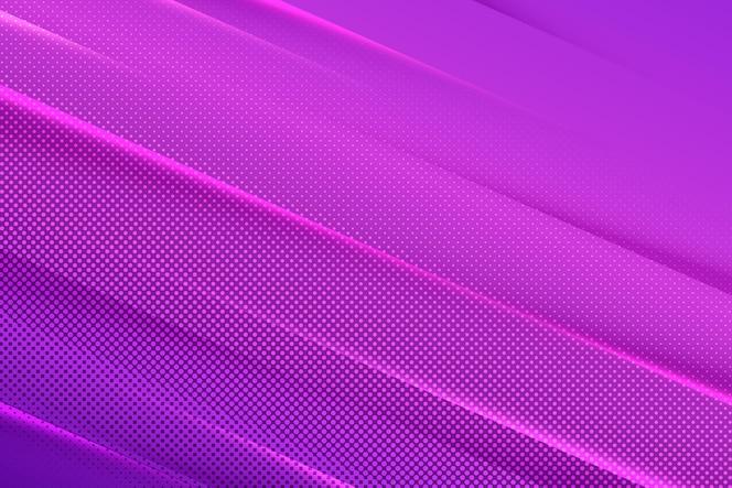 Фиолетовый абстрактный фон полутонов