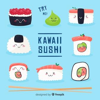 カワイイ寿司コレクション