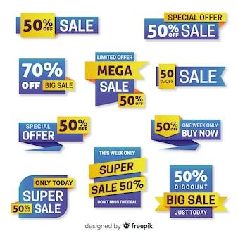 Продажа этикеток