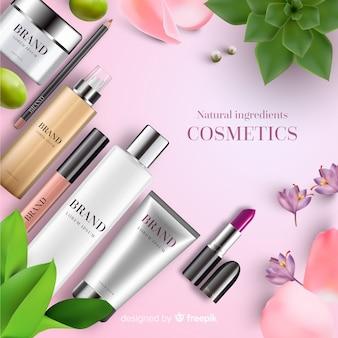 化粧品広告