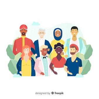 Культурное разнообразие